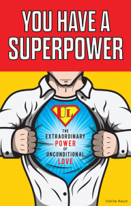 You Have a Superpower