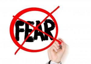Prescription for Fear