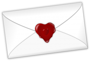 Unconditional Love Mailing List